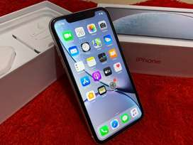 Iphone xr 128GB silver