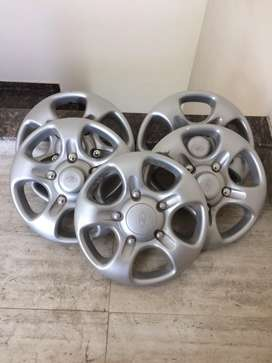 Wheel Covers (THAR)