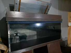 Akuarium aquarium besar