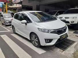 Honda Jazz 1.5 RS Manual 2015 TT HRV Yaris Civic Di New Normal