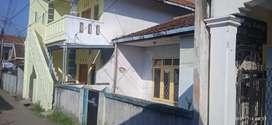 Rumah di jual di pusat kota Sukabumi