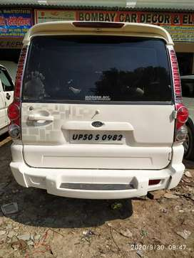 Mahindra Scorpio 2009 Diesel Good Condition top model