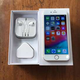 Big Promo 2nd Mewah iPhone 6 32gb iBox Resmi