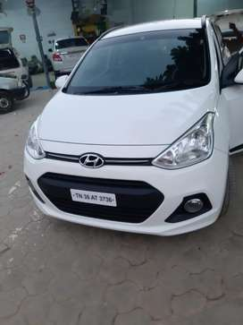 Hyundai I10 Sportz 1.2, 2016, Petrol