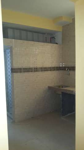 1BHK Flat for sale with 100% Loan & 0% Down Payment Facility