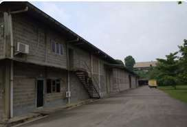 Dijual ex pabrik bagus di Cileungsi