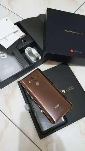 Huawei Mate 10 Pro Duos