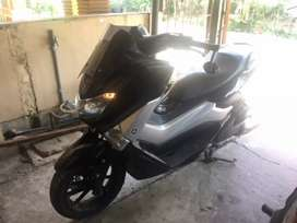 Jual NMAX ABS / TT dgn Panther Pick Up Padang