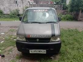 Maruti Suzuki Eeco 2010 Petrol