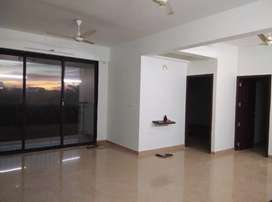 3BHK Apartment behind KV Pattom for Rent - Family/Business