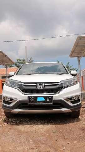 Honda CRV 2,4 prestige