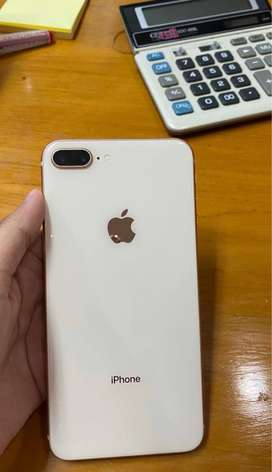 Iphone 8+ 64gb gold ibox 100%original