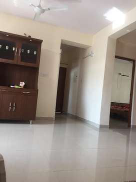 2bhk semi furnished at sector 51