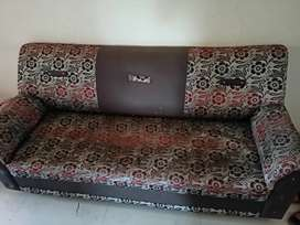 Sofa is normal condition