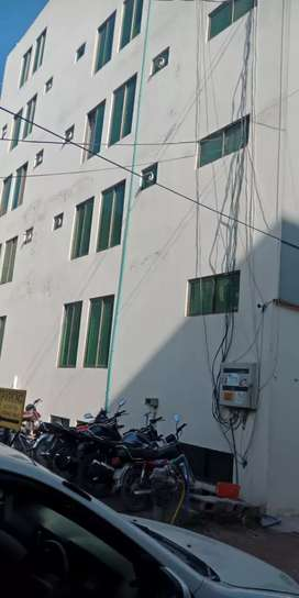 Hostel plaza For sell