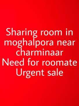 Sharinge room for rent only bachelorz