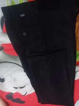 Celana Bahan Pria size 29