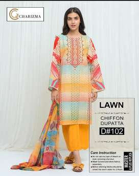 New collection lawn 2021