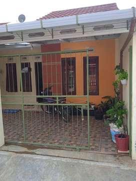 Rumah Perum Tipe 36 Di Sidaboa Selatan Purwokerto