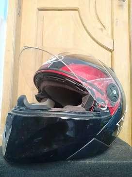 Helm KYT Size Kecil