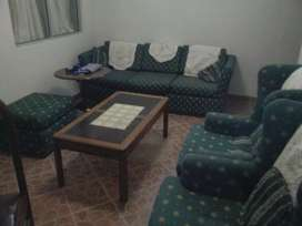 Appartment FOR Sale in Bhurban, Muree 2bed attach bath Fully Furnished