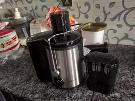 Juicer 800w imported