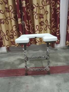 Stool chair  for toilets