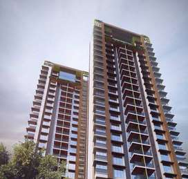 3bhk Flat Available for Sale in Powai
