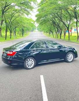 Toyota CAMRY HYBRID type tertinggi 2013  ..mulus tanpa cacat