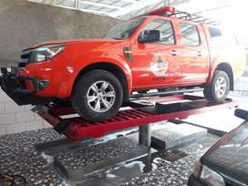 Hidrolik untuk cuci mobil H by Tony kjs Bali