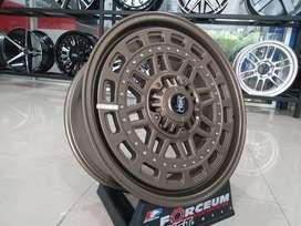 velg racing HSR ring 18 for inova crv rush xpander brv dll