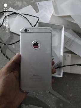 I phone 6 plus 128gb fix price