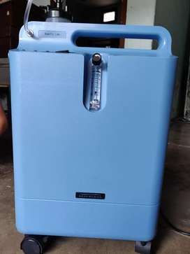 PHILIPS EVERFLO OXYGEN CONCENTRATOR 5 LPM