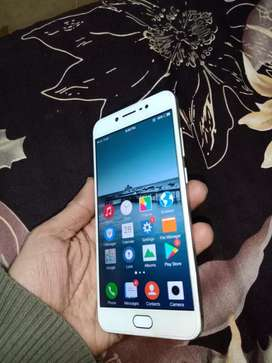 Well condition vivo v5 4gb 32gb