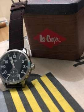 Jual Jam tangan Lee Coper