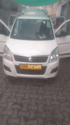 Maruti wagon r cng for sale
