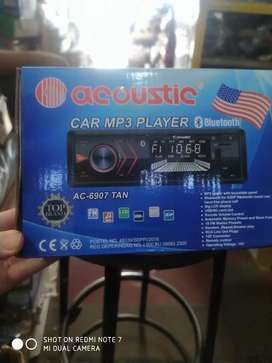 Tape usb radio bluetooth ( Megah top )