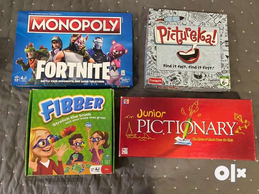 Board Games for Bored Kids! 0