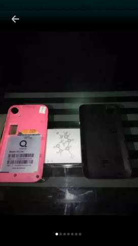 Android Q Mobile X2 Music Lite Available For Sale
