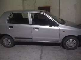 Maruti Alto LX for sell.