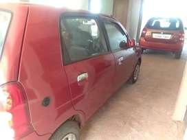 Car at Bhubaneswar