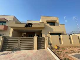 Brand new house in askari 14