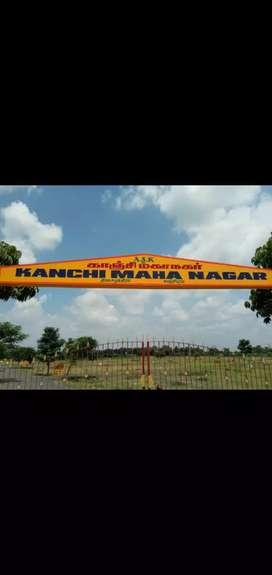 Kanchi maha nager temple city