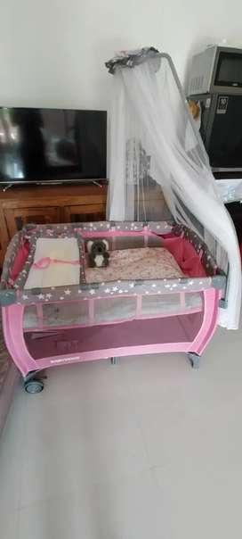 Baby box/tempat tidur bayi