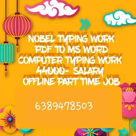 Urgently need candidates for ad posting work