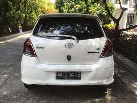 Toyota Yaris E matik 2010
