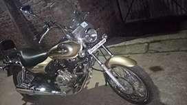 Bajaj avenger 220 good condition bike