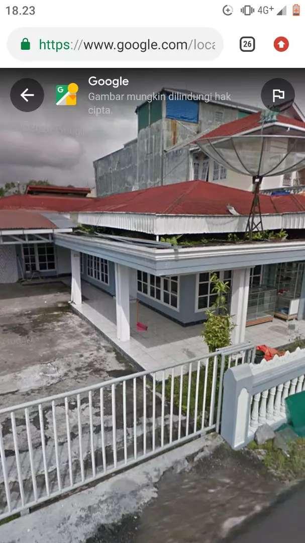 Dijual rumah belakang balok bukittinggi