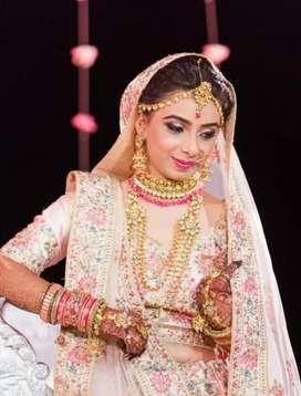 Hs bridal makeover