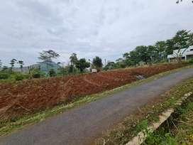 Areal Stasiun Cicalengka Kapling Tanah 900 Ribu/M2